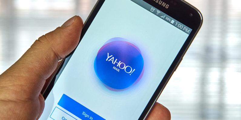 Verizon thâu tóm Yahoo với giá trị 4.8 tỷ USD