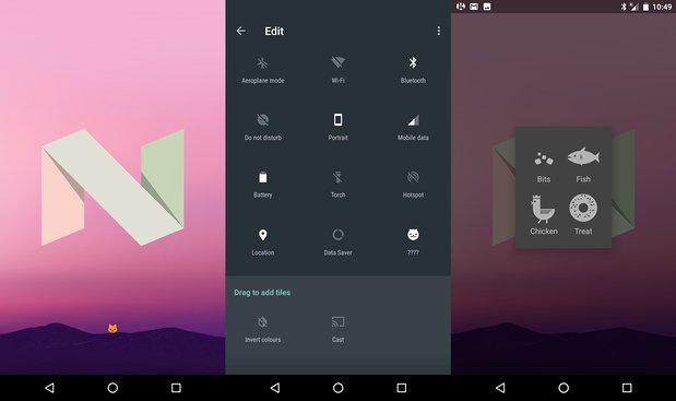 11 thủ thuật trên Android 7 Nougat sẽ khiến bạn thích thú