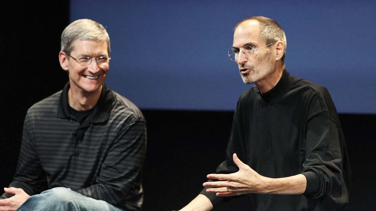"""Tim Cook đã thay đổi Apple đến mức Steve Jobs có """"đội mồ sống dậy"""" cũng không thể nhận ra"""