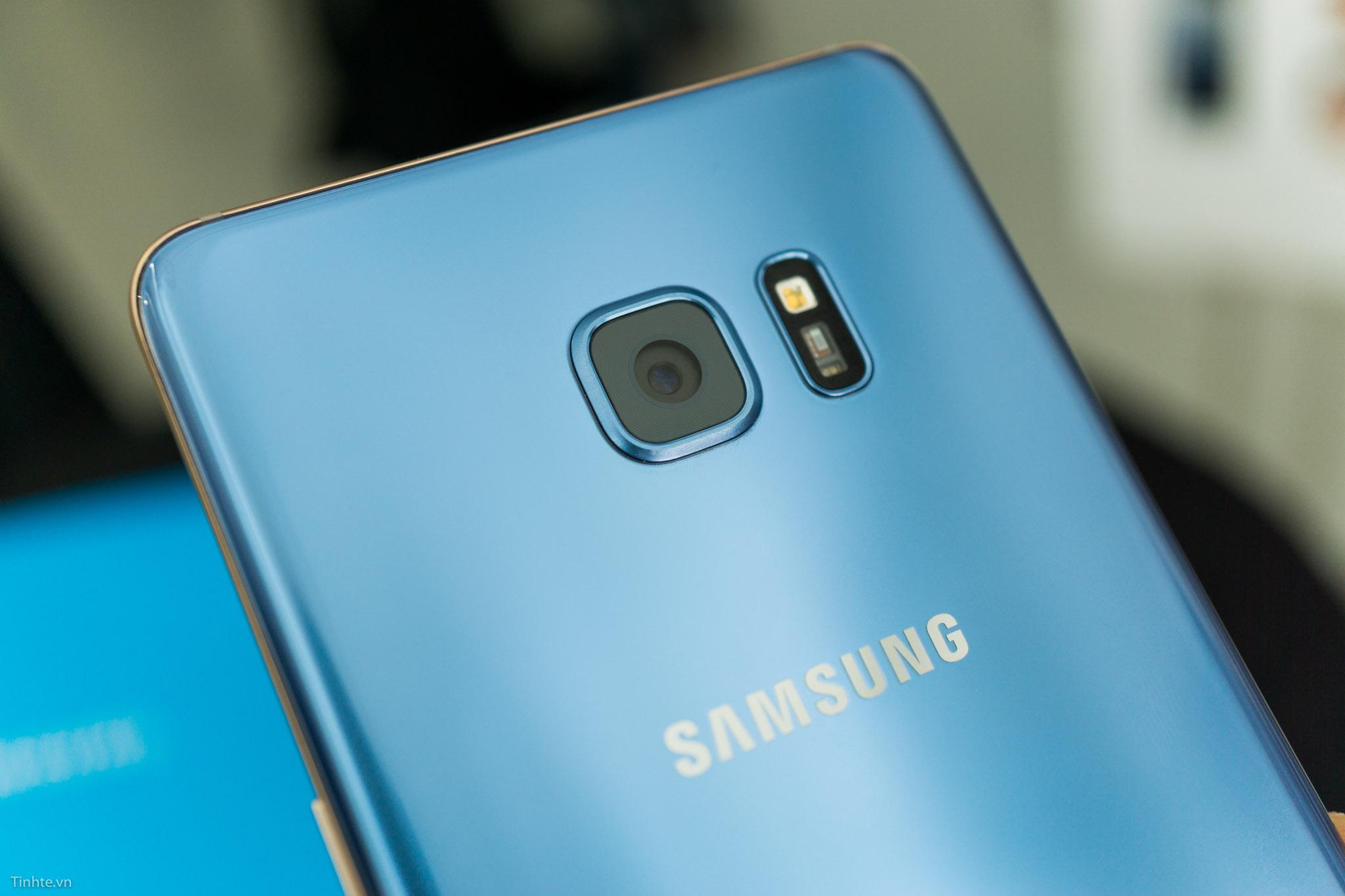 Samsung sẽ thu hồi Galaxy Note7 bị lỗi trên toàn cầu