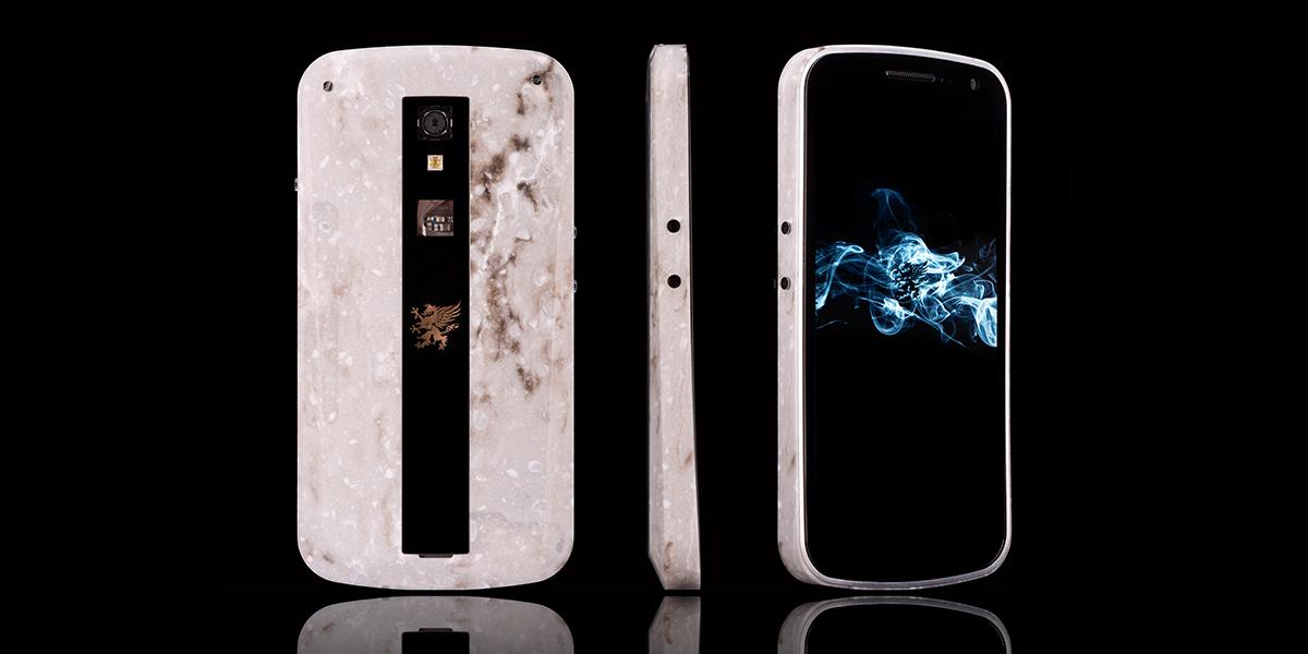 Những smartphone đắt nhất mà bạn có thể mua lúc này