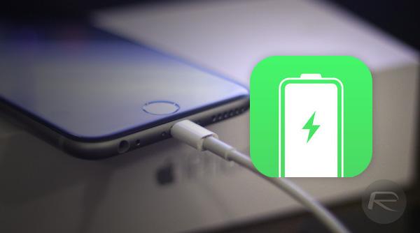 Battery Life: Ứng dụng kiểm tra pin trên iOS cho iPhone / iPad