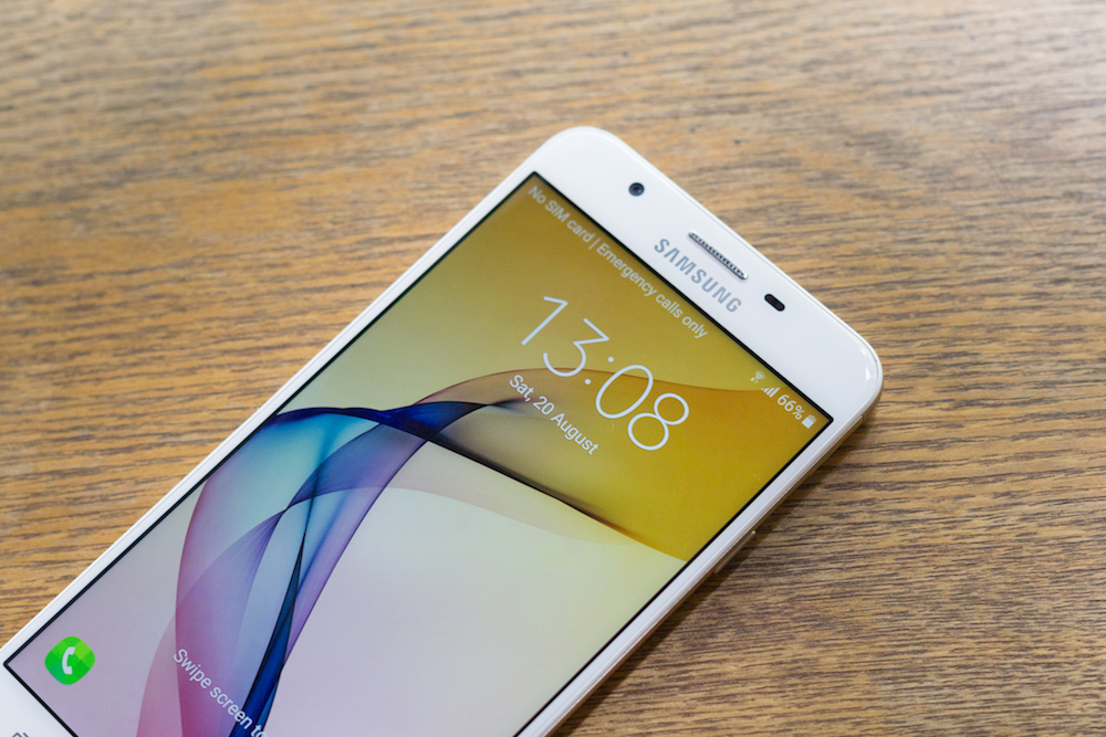 Samsung Galaxy J5 Prime e J7 Prime