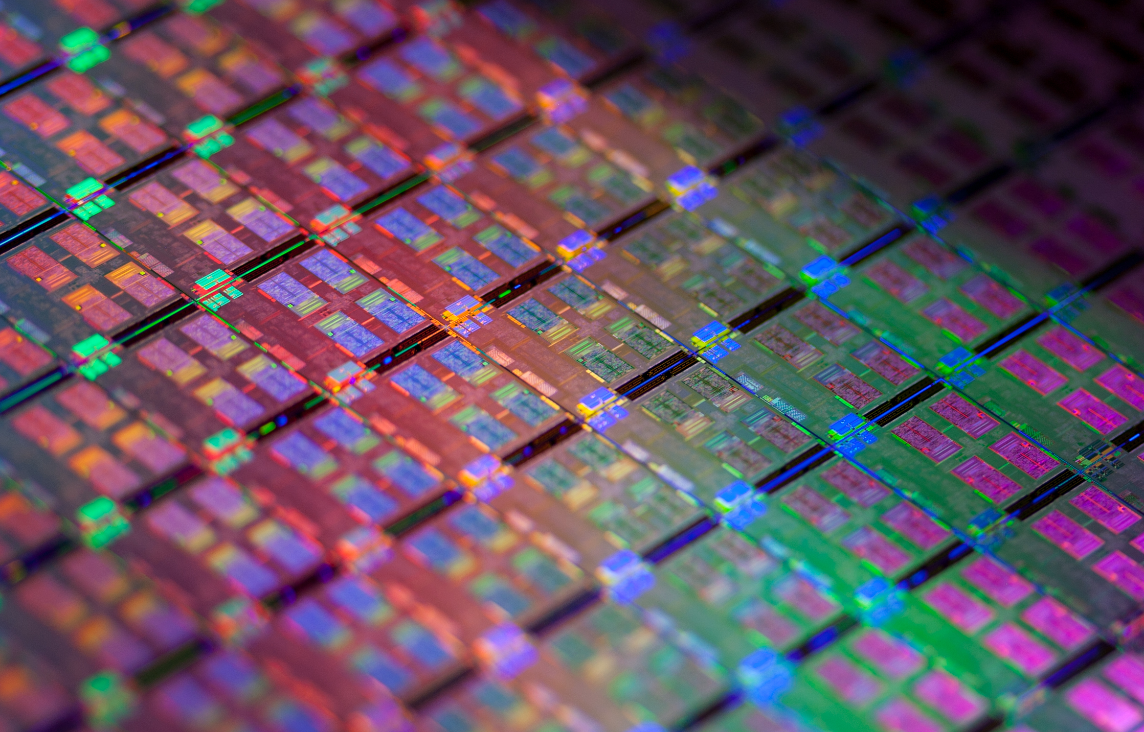 Intel ra mắt Kaby Lake, bộ xử lý Intel Core thế hệ 7