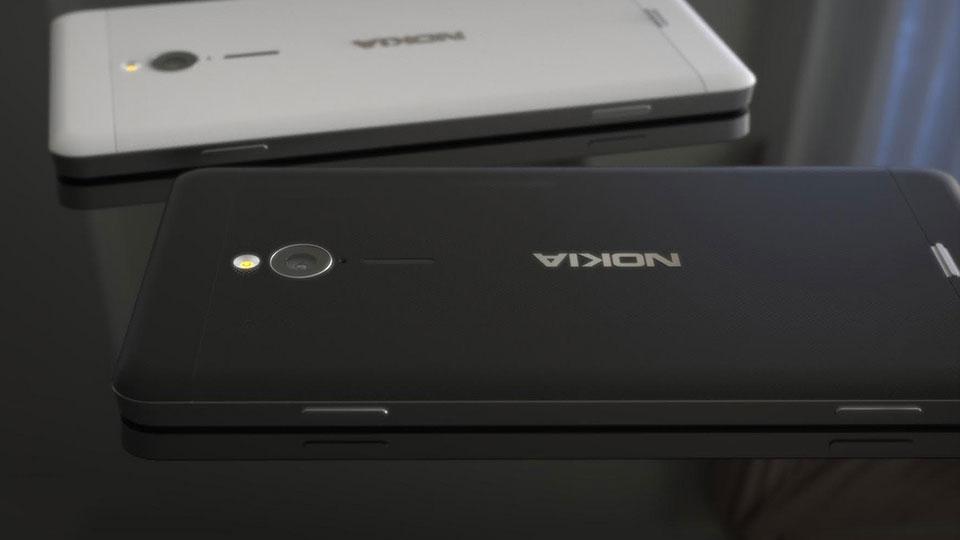 Nokia chuẩn bị trở lại thị trường smartphone Việt Nam