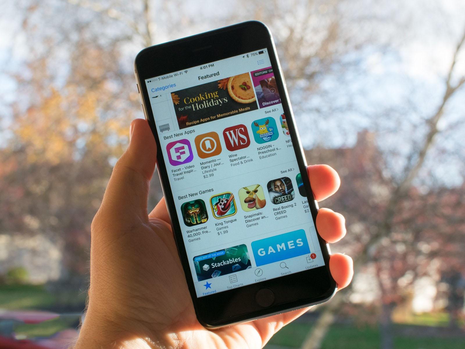 9 ứng dụng iOS miễn phí ngày 12/8