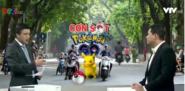 Pokemon GO có thể bị cấm ở Việt Nam nếu nhiều tác động xấu