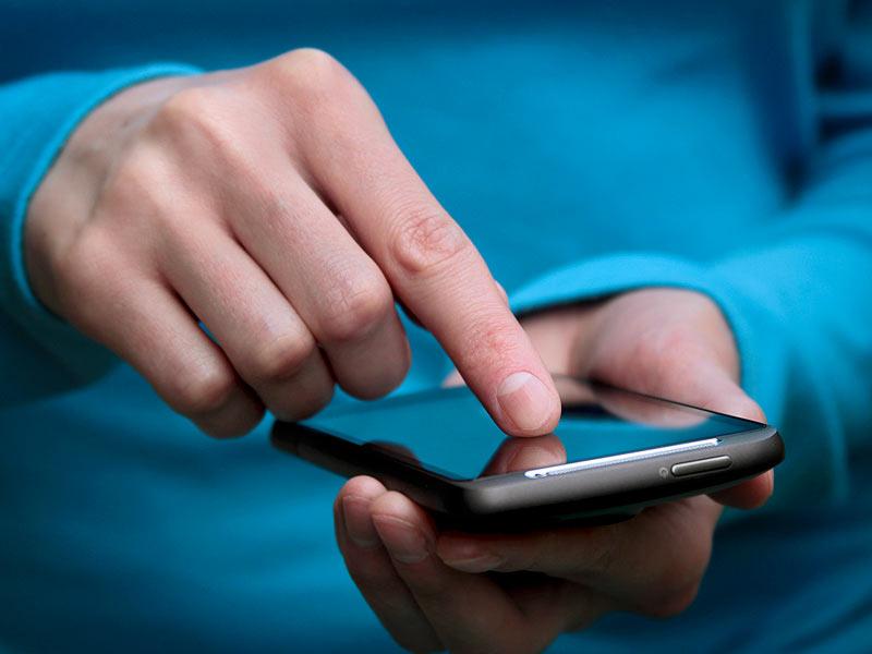 Khắc phục tình trạng cảm ứng giật, lag trên smartphone