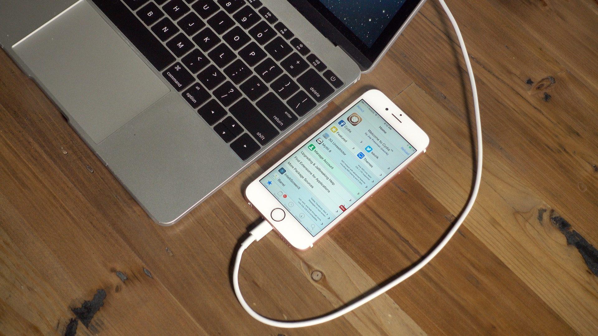 Hiện tại đã có hơn 34.000 người dùng jailbreak iPhone với Electra1131 và không...