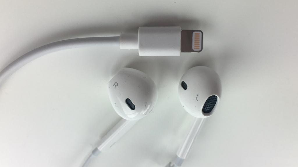 Tin đồn về tai nghe Earpod lightning mới của Apple