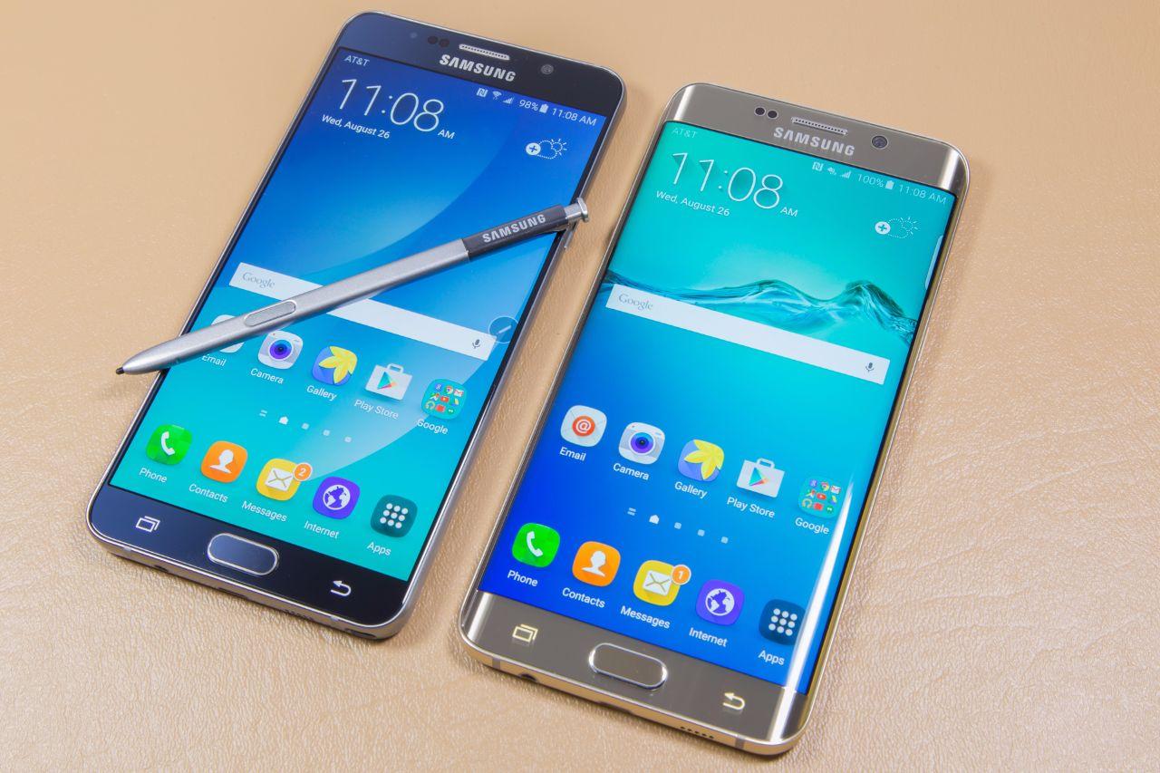 Samsung sẵn sàng hỗ trợ 4G trên nhiều dòng smartphone tại Việt Nam