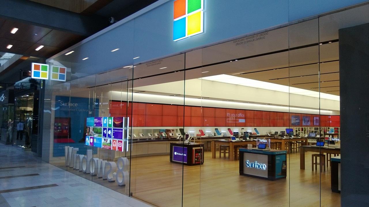 Microsoft Store âm thầm khai tử bị tại Việt Nam