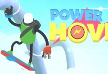 Power Hover: Game miễn phí trong tuần cho iOS ($3.99)