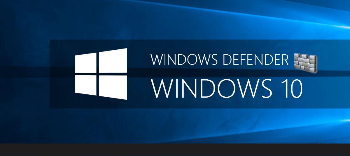 4 lý do nên dùng Windows Defender thay vì trình diệt virus khác