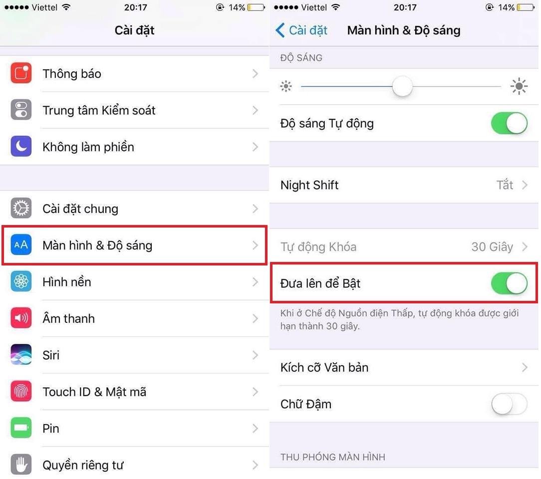 3 cách giúp việc mở khóa màn hình iOS 10 đơn giản hơn