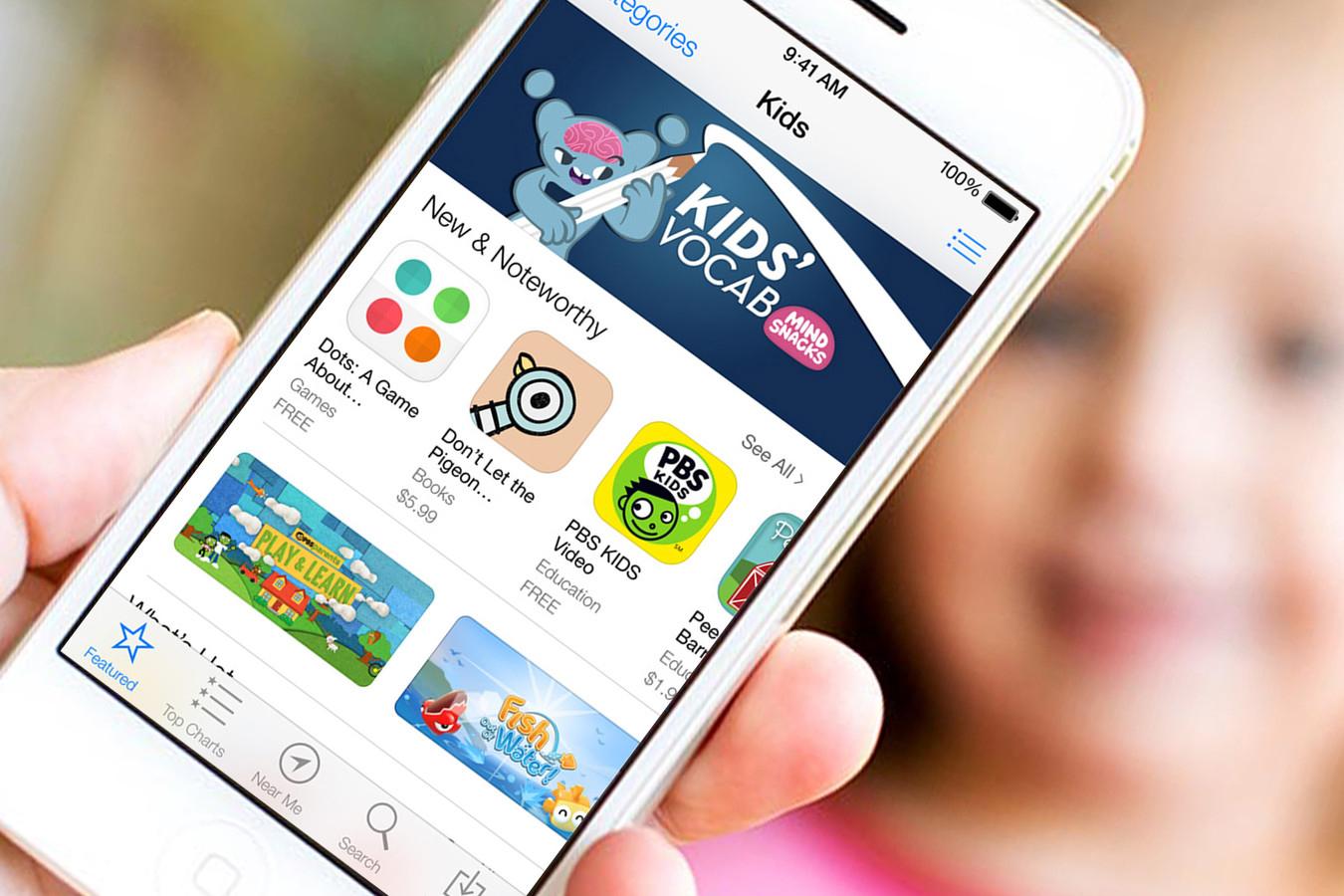 Blek ứng dụng miễn phí trong tuần trên iOS ($3)