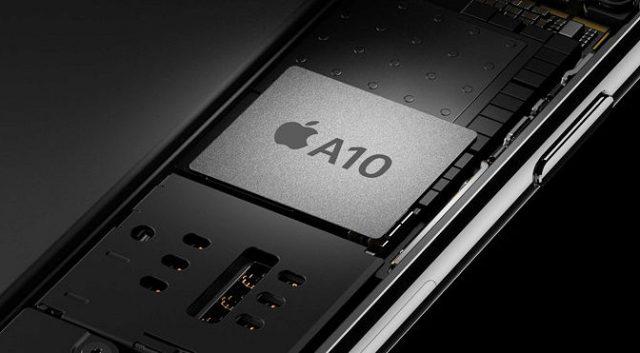 Intel nên bắt đầu lo lắng với bộ xử lý mới của iPhone