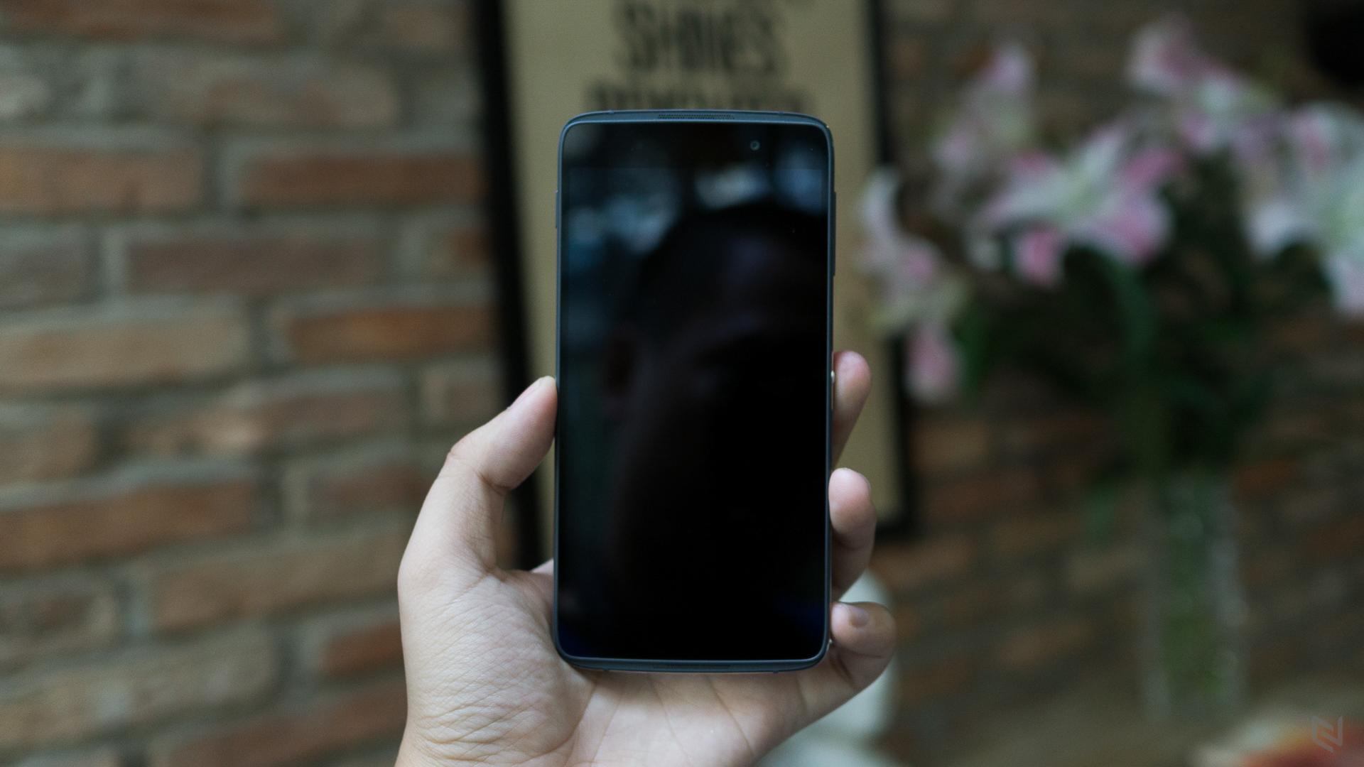 BlackBerry Argon (DTEK60) sẽ bán ra tại Việt Nam trong tháng 10