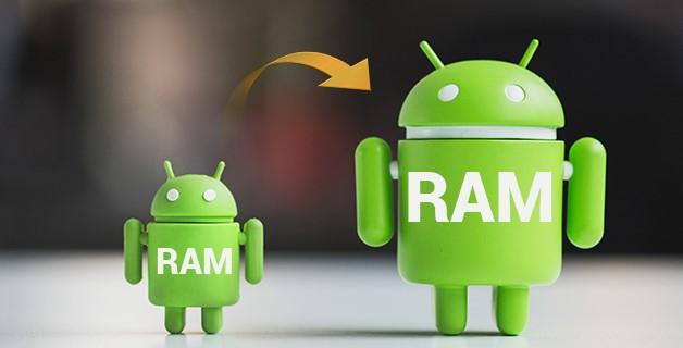 Hướng dẫn bổ sung thêm RAM cho Android bằng thẻ nhớ