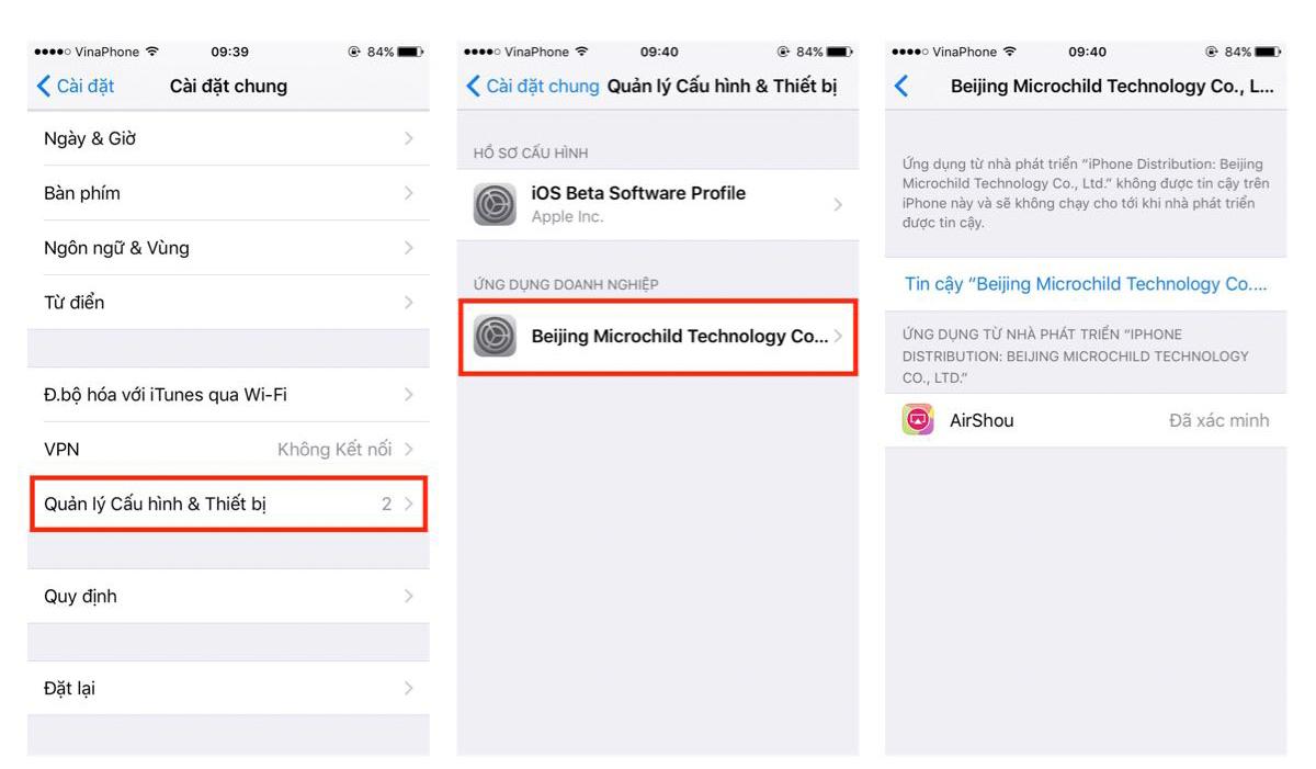 Cài đặt game, ứng dụng bản quyền trên iOS dễ dàng với ftOS