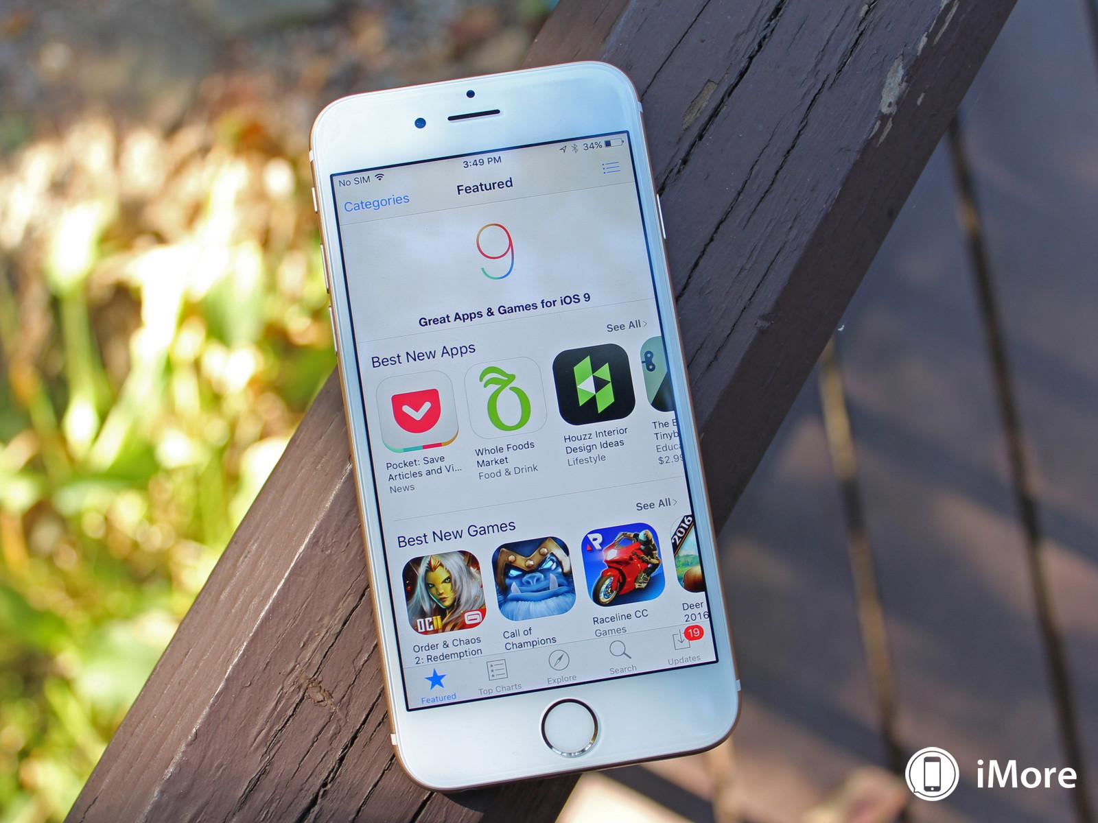 ứng dụng iOS miễn phí