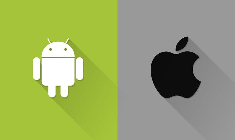 Người dùng Android trung thực và khiêm tốn hơn người dùng iPhone