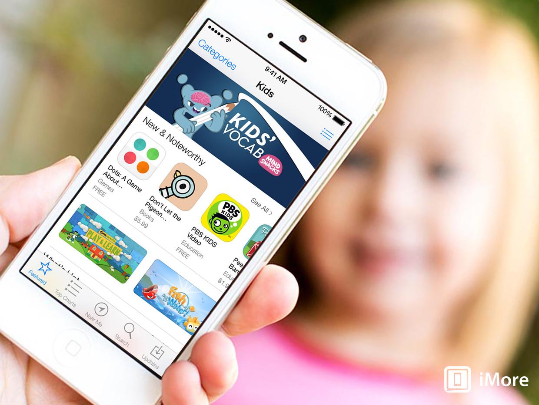 game, ứng dụng iOS miễn phí