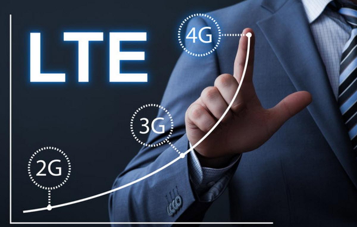 Viettel và VinaPhone được phép triển khai 4G