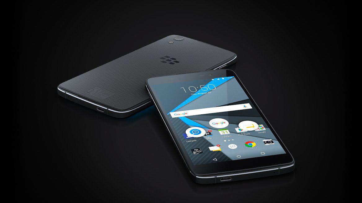 BlackBerry sụp đổ cũng vì thành công của chính mình
