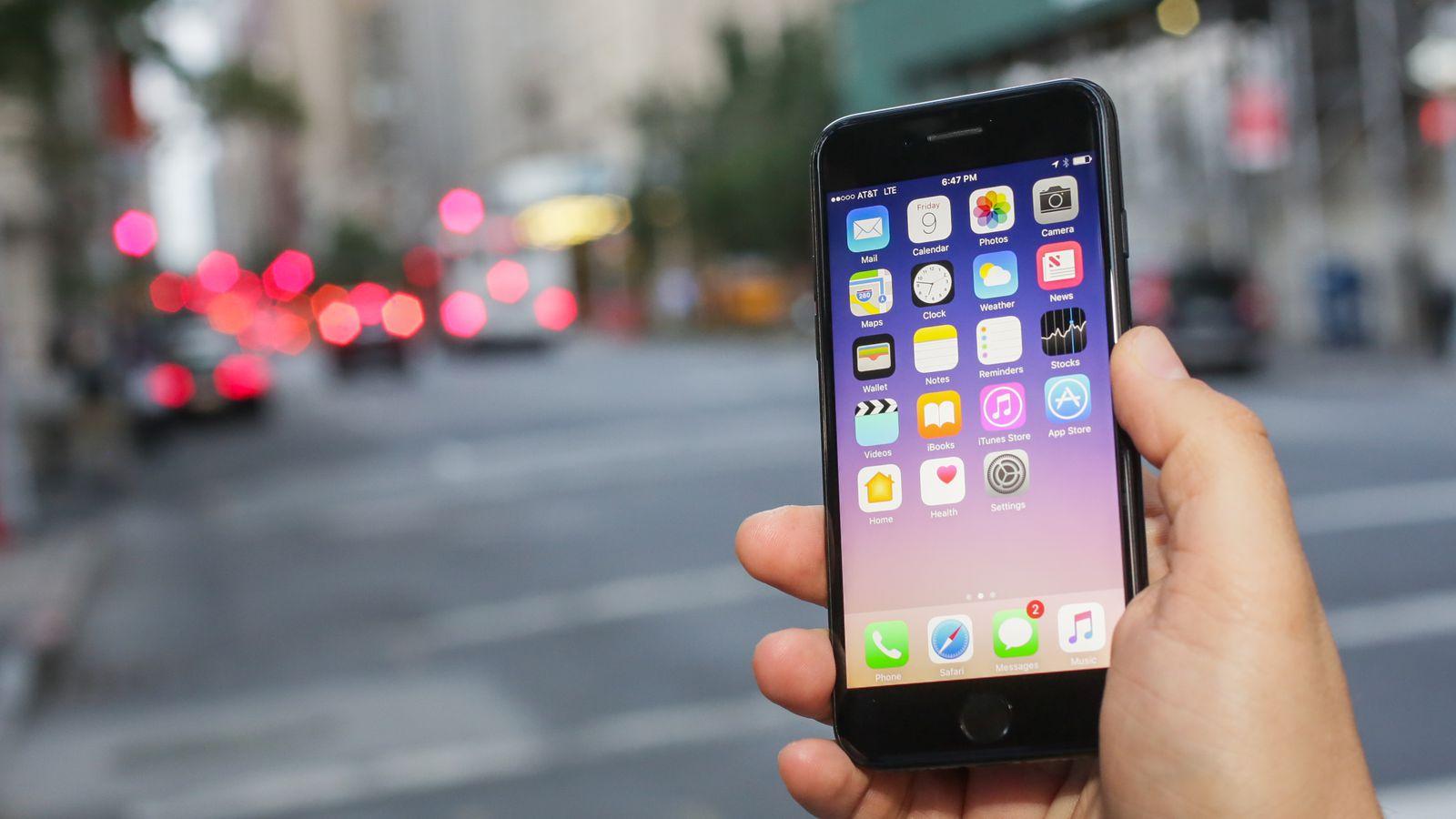 10 lỗi thường gặp trên iOS 10 và cách khắc phục