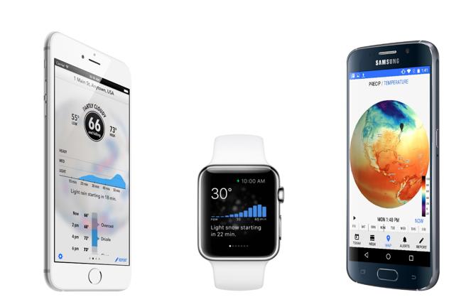 13 ứng dụng chỉ có trên iPhone và iPad