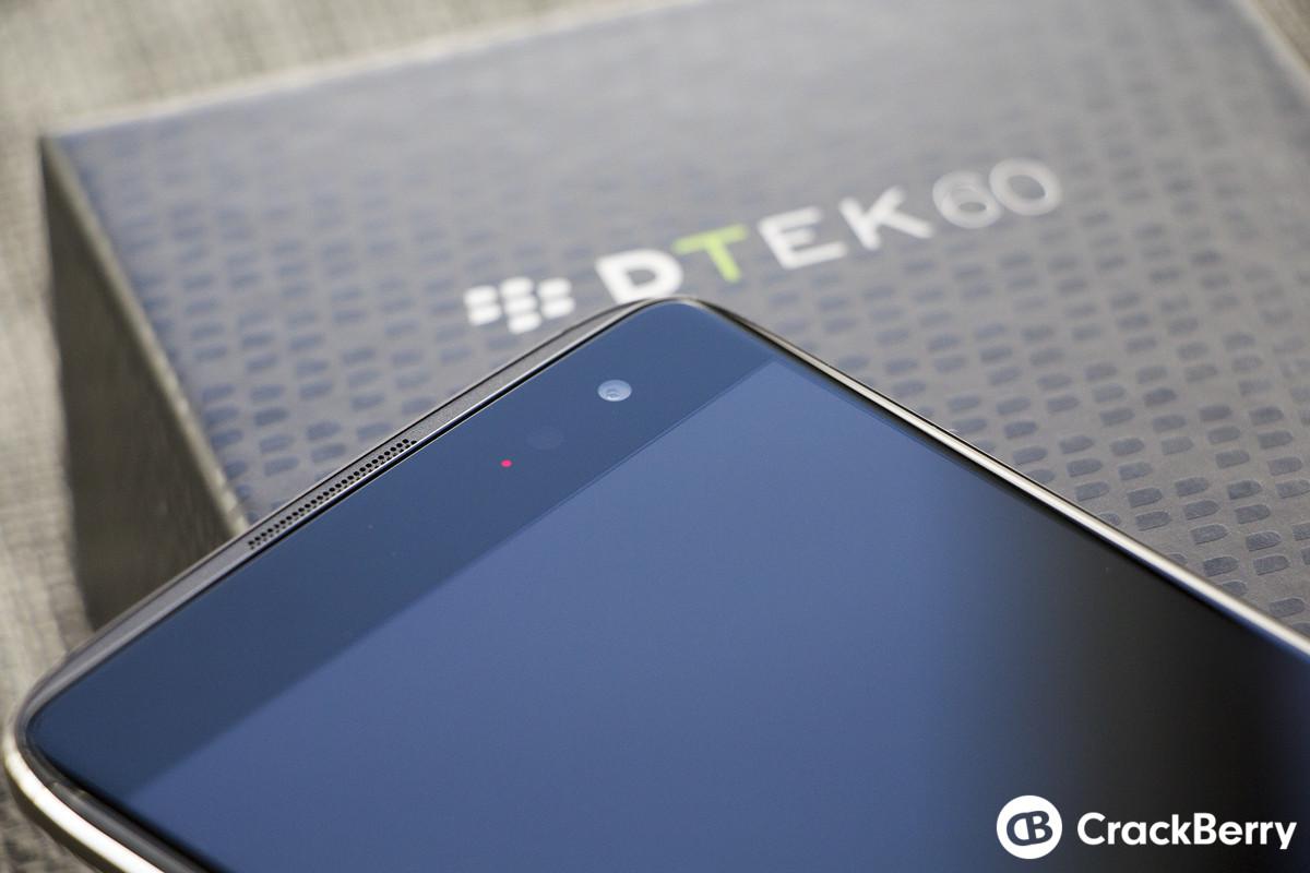 dtek60-red-led