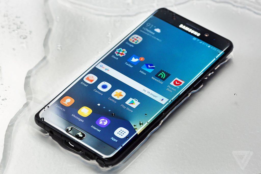 Samsung ngơ ngác không hiểu vì sao Note 7 lại cháy