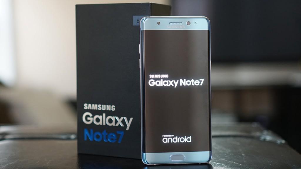 CCTV chỉ trích Samsung đã phân biệt đối xử trong vụ đổi Note 7