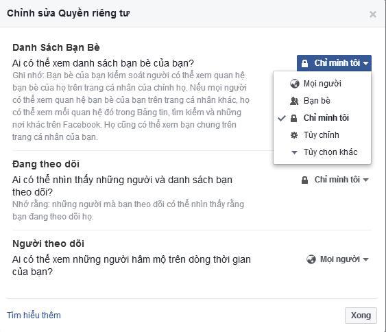 21 thủ thuật và tính năng trên Facebook mà bạn nên biết