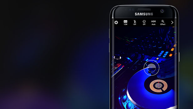Rò rỉ cấu hình Galaxy S8, màn hình 4K và nhiều nâng cấp đáng giá khác