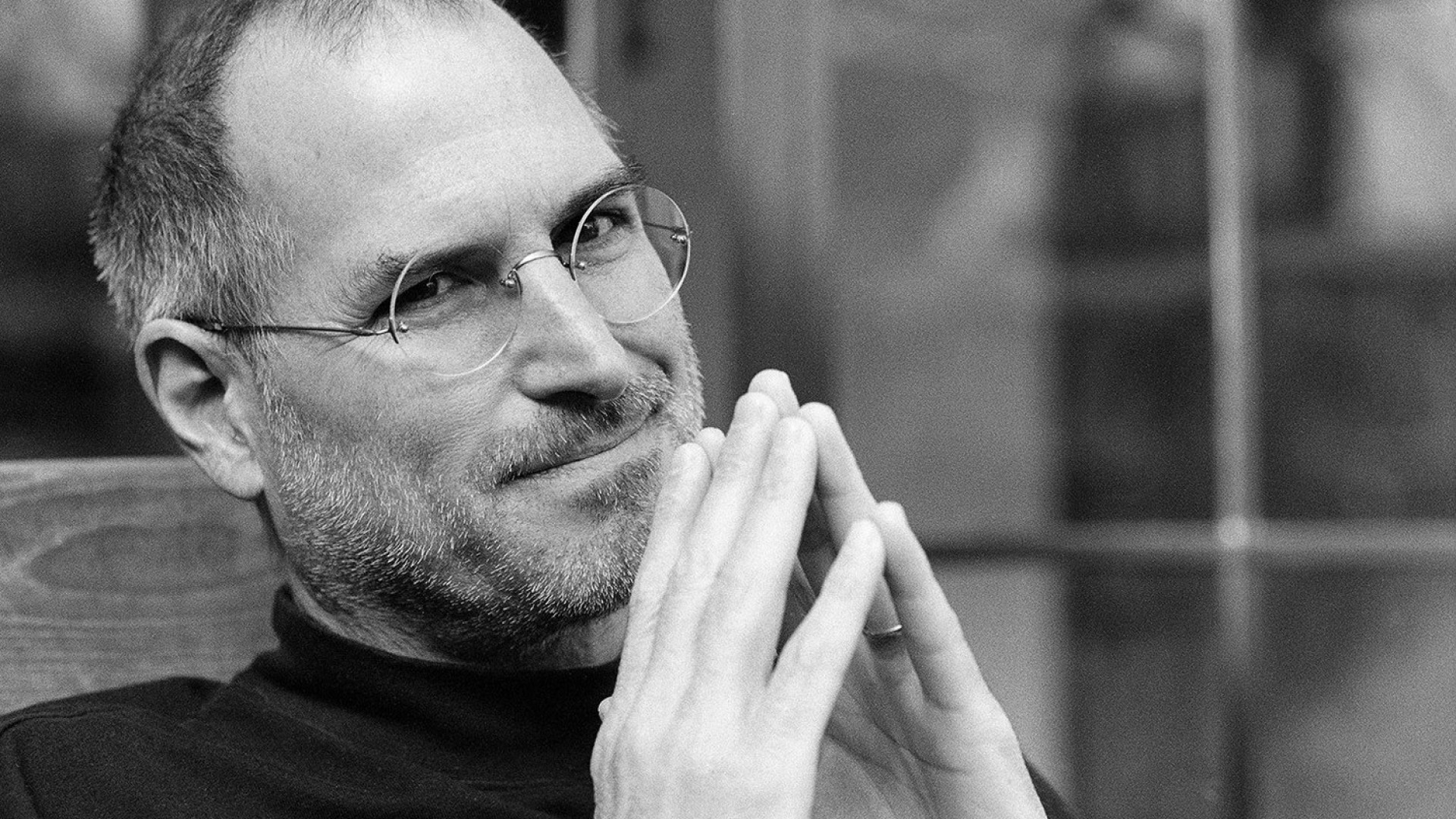 Steve Jobs đã qua đời 5 năm nhưng chúng ta vẫn chưa tìm được ai khác như ông