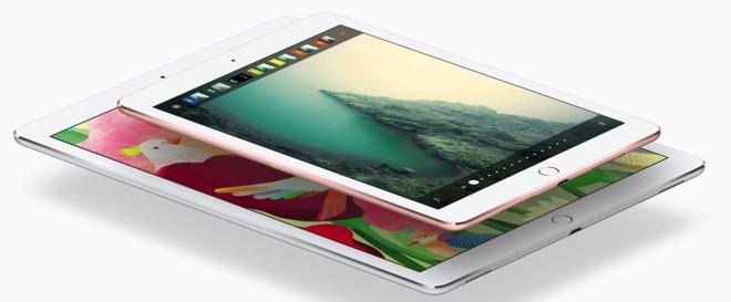 Apple iPad Pro 10.9 inch mới sẽ được phát hành vào tháng 3 năm sau