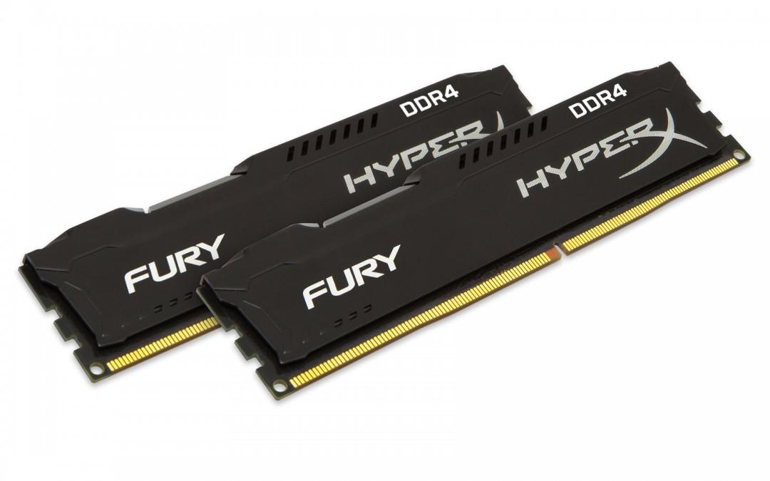 4 Điểm khác biệt của RAM DDR3 và DDR4