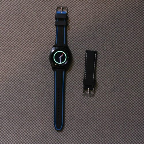 Đánh giá No1 G6: Chiếc Smartwatch giá rẻ, nhiều tính năng