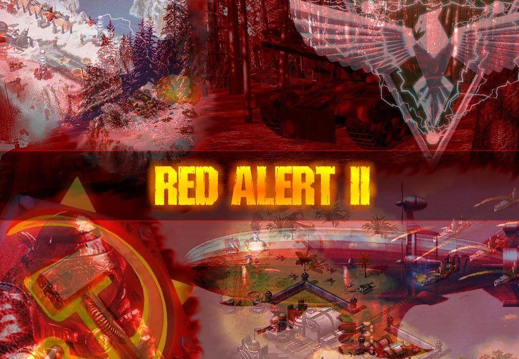 Huyền thoại Red Alert 2 trở lại với phiên bản thực tế ảo
