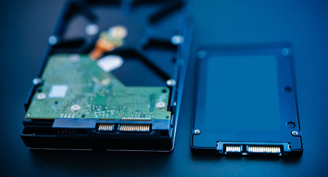 5 điều bạn nên cân nhắc trước khi lựa chọn mua ổ cứng