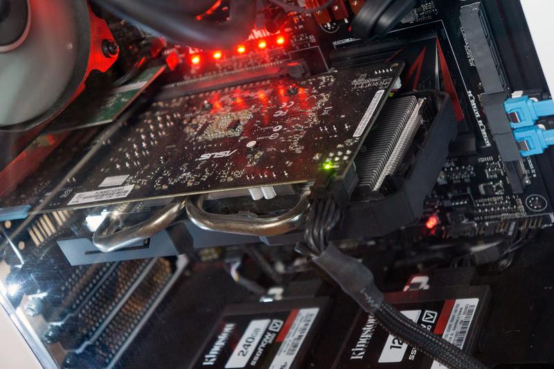 Làm sao để đảm bảo các thành phần máy tính tương thích với nhau?