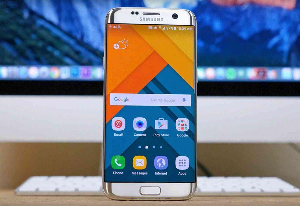Lại thêm nhiều chi tiết của Samsung Galaxy S8 bị rò rỉ