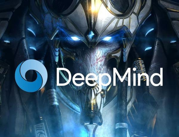 StarCraft II: Chiến trường mới của trí tuệ nhân tạo