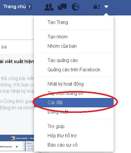 Thay đổi 5 tuỳ chọn để tăng quyền riêng tư Facebook của bạn