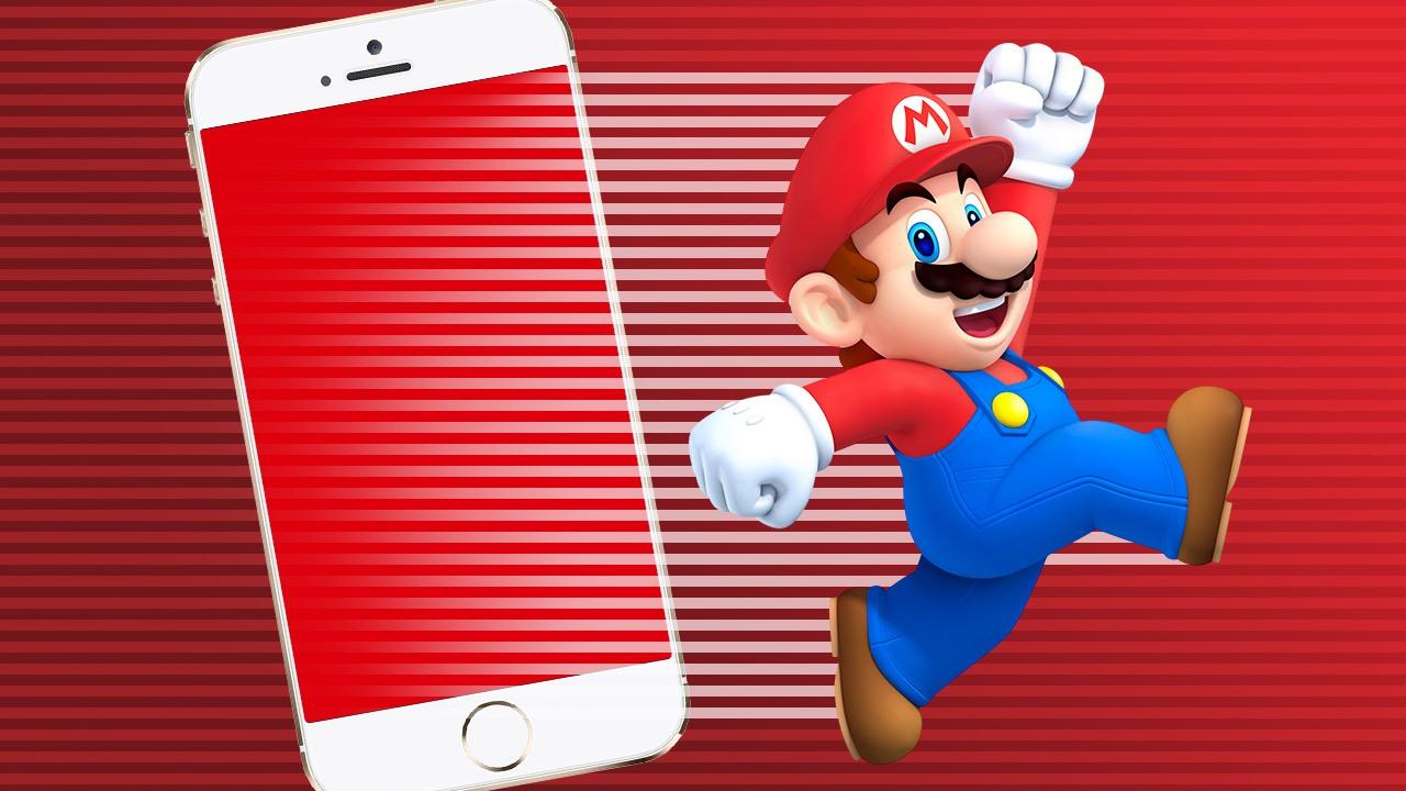 Hướng dẫn chơi Super Mario Run cho máy iOS đã jailbreak