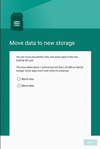 5 cách giải phóng bộ nhớ cho Android