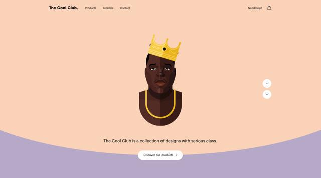 10 xu hướng thiết kế web được trông đợi nhất trong năm 2017