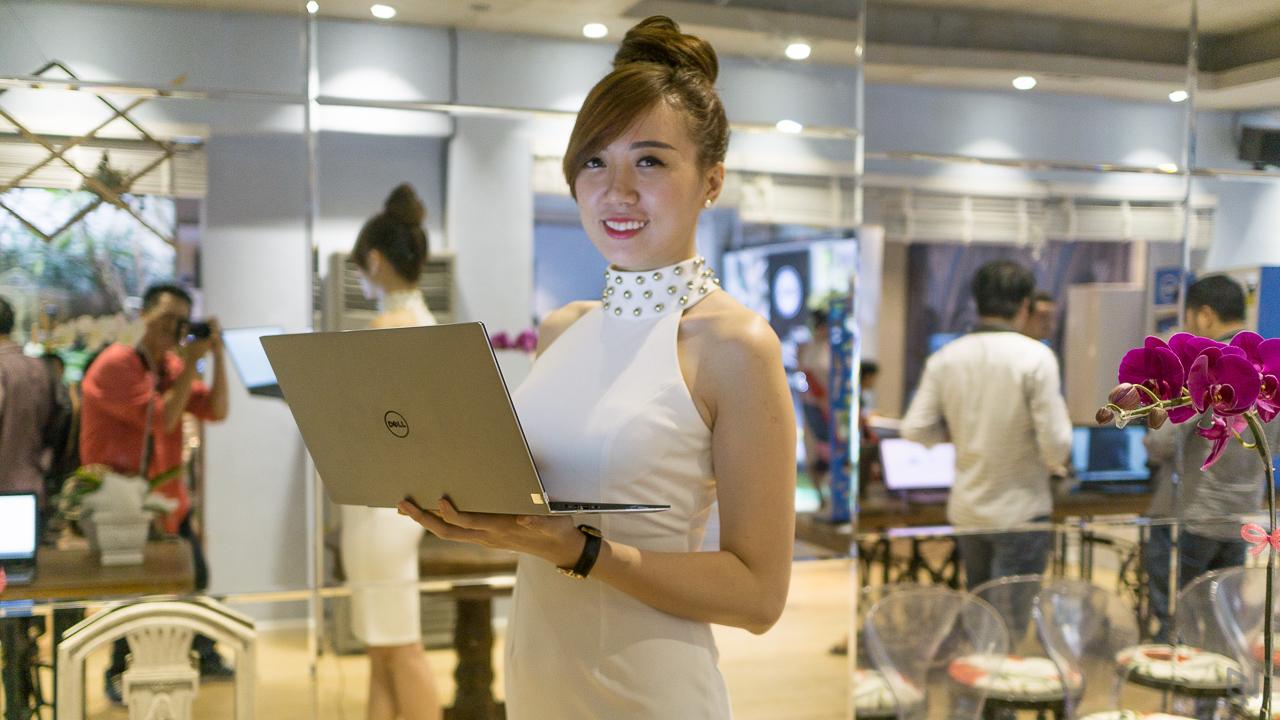 Dell trình làng loạt sản phẩm mới tại Việt Nam